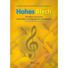 Hohes Blech