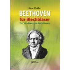 Beethoven für Blechbläser