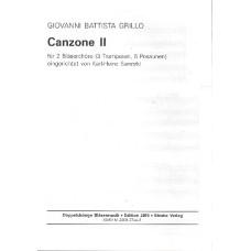 Canzone II