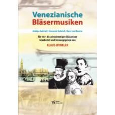 Venezianische Bläsermusiken