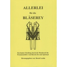 Allerlei für die Bläserey, Band 1, Der Klassiker