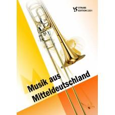 Musik aus Mitteldeutschland