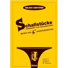 Schallstücke No. 1