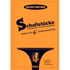 Schallstücke No. 3