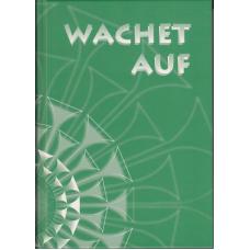 Choralbuch,  Wachet auf