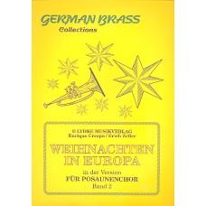 Weihnachten in Europa Band 2
